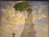 Madame Monet und Sohn Jean
