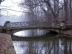 Brücke im Schlosspark Nymphenburg