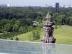 Blick vom Reichstag über den Großen Tiergarten