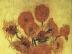 Vincent van Gogh: Fünfzehn Sonnenblumen (Januar 1889) Seiji Togo Memorial Sompo Japan Museum of Art, Tokio (1889)