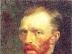 Vincent van Gogh: Selbstbildnis, 1887