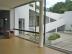 Villa Savoye: Innen und Außen; ein einziger Raum