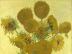 Vincent van Gogh: Fünfzehn Sonnenblumen (August 1888) National Gallery, London