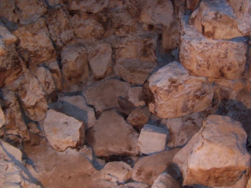 Dahshur_RedPyramidInside(tomb)_Egypt_2007feb1-27_byDanielCsorfoly