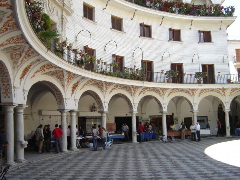 SevillaPlazaDelCabildo01