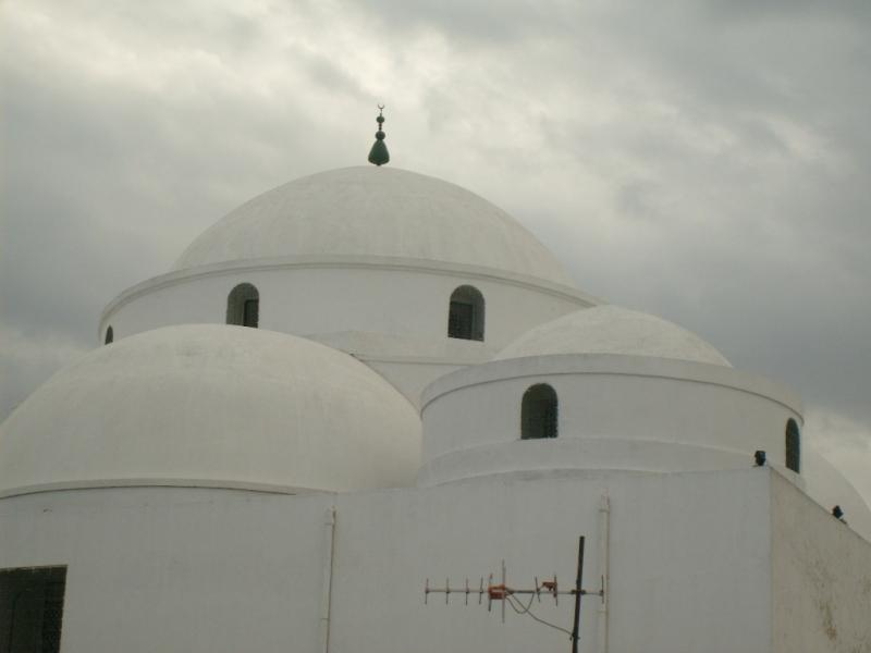 Sidi Mahrez Mosque