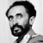 Haile Selassie I.