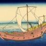 The_Kazusa_sea_route