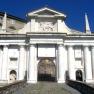 Bergamo: Porta San Giacomo