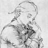 Abrecht Dürer: 1494