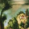 Albrecht Dürer: Martyrium der Hl. Katharina