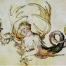 Abrecht Dürer: Laesterweibchen 1