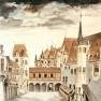 Albrecht Durer-Castle-Innsbruck