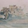 Albrecht duerer -chateau-Seconza