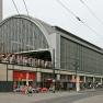 Alexanderplatz railway station Berlin