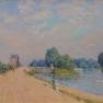 Alfred_Sisley_The_Road_to_Hampton_Court_1874_Neue_Pinakothek_Munich_Muenchen