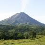 Vulkan: Arenal (Costa Rica)