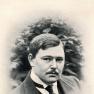 Portraitbild von August Macke (1913)