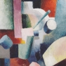 August_Macke_-_Farbige_Formenkomposition