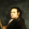 Francisco Goya: Autorretrato (1783) (1783)