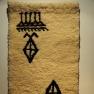 Berber-Teppich aus Kairouan