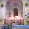 Blaue Kirche Bratislava Altar