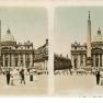 Rom, Petersdom (San Pietro in Vaticano)