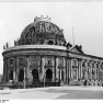 Berlin, Bodemuseum, Restaurierung (6 June 1951)