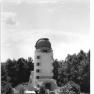 Der Einstein-Turm des Potsdamer Observatoriums