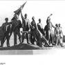 Bundesarchiv Bild 183-58991-0002, Gedenkstätte Buchenwald, Mahnmal