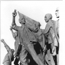 Bundesarchiv Bild 183-58991-0003, Gedenkstätte Buchenwald, Mahnmal