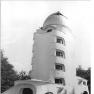 Einsteinturm des Astro-Physikalischen Observatoriums Potsdam, Außenansicht