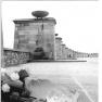 Bundesarchiv Bild 183-L1114-0301, Gedenkstätte Buchenwald, Straße der Nationen