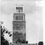 Bundesarchiv Bild 183-L1114-0303, Gedenkstätte Buchenwald, Glockenturm