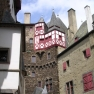 Burg Eltz-Innenhof