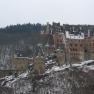 Burg Eltz - Nordwest