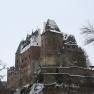 Burg Eltz - Sued