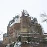 Burg Eltz - Suedwest