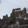 Burg Eltz - West