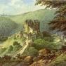 Burg Eltz Sammlung Duncker