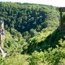 Burg Eltz und Burg Trutzeltz