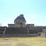 Observatorium in Chichen itza