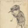 Claude_Monet_-_Caricature_of_Henri_Cassinelli_-_Rufus_Croutinelli