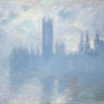Claude Monet: Das Parlement, London (1900-1901)