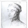 Abrecht Dürer: Bildnis eines jungen Mädchen