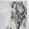 Abrecht Dürer: Das Liebspaar
