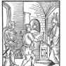 Abrecht Dürer: Das Narrenschiff