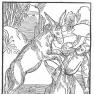 Abrecht Dürer: Das Narrenschiff 001