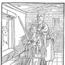 Abrecht Dürer: Das Narrenschiff 002
