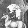 Abrecht Dürer:- Das kleine Pferd
